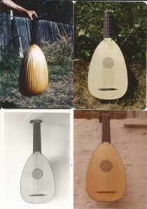 Various Lutes
