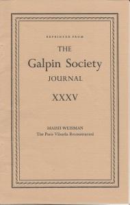 GSJ cover