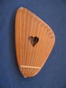LM redwood heart