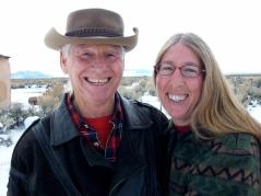 Michael & Terry - December 2009