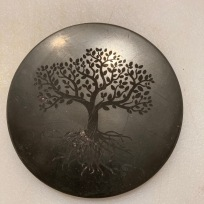 Tree of Life Charging Plate $30