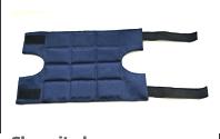 Shungite knee pad (12 plates) $90
