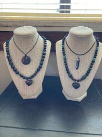 New Custom necklaces $150
